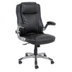 Global Furniture High-Back Executive Chair with Arms