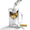 Fred & Friends Winestein Stemware Mug