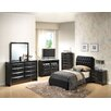 Glory Furniture Panel Bedroom Collection