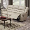 Glory Furniture Reclining Sofa