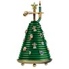 Candle By The Hour Christmas Tree Designer Candle