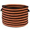 Colonial Mills Spunky Stripe Basket
