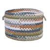 Colonial Mills Rag-Time Cotton Blend Utility Basket