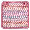 Colonial Mills Color Frenzy Chair Pad (Set of 4)