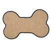 Colonial Mills Dog Bone Boat House Tweed Pet Mat