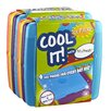 Fit & Fresh Cool Cooler Ice Packs Set