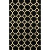 <strong>Momeni</strong> Bliss Black Tufted Rug