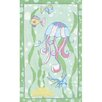 Wildon Home ® Jellyfish Kids Area Rug