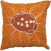 Surya Sunny Sunflower Pillow