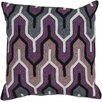 Surya Retro Modern Pillow