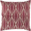 Surya Daring Diamond Pillow