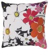 Surya Fabulous in Floral Pillow