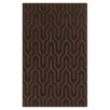 <strong>Mystique Dark Chocolate Rug</strong> by Surya