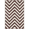 Surya Horizon Chevron Geometric Area Rug
