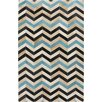 Surya Houseman Teal Area Rug