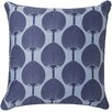 Surya Kabuki Florence Broadhurst Pillow with Down Fill