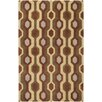 Forum Beige/Brown Rug