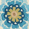 <strong>Storm Parchment Indoor/Outdoor Rug</strong> by Surya