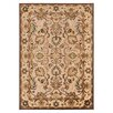 Surya Basilica Feather Gray/Parchment Rug