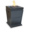 <strong>LP Gas Outdoor Fireplace</strong> by Uniflame Corporation