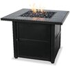 Uniflame Corporation LP Gas Outdoor Firebowl