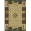 <strong>Genesis Classic Open Novelty Rug</strong> by United Weavers of America