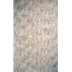 Dynamic Rugs Luxury Shag Ivory Area Rug