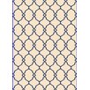 Dynamic Rugs Passion Navy/Cream Rug