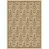 Dynamic Rugs Nain Cream Persian Rug