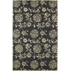 <strong>Dynamak Avery Black Rug</strong> by Dynamic Rugs