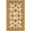 <strong>Dynamic Rugs</strong> Jewel Ivory/Gold Rug