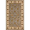 <strong>Dynamic Rugs</strong> Jewel Blue/Beige Rug