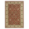 Dynamic Rugs Charisma Red/Ivory Rug
