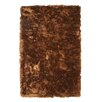 Dynamic Rugs Paradise Rust Area Rug