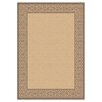 Piazza Talcot Natural/Brown Rug