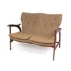 dCOR design Franz'' Loveseat