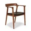 dCOR design The Djursholm Arm Chair