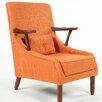 dCOR design Vejle Arm Chair