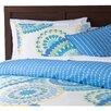 Mercury Row Floral Comforter Set