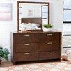 Mercury Row Capricorn Dresser
