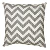Mercury Row Chevron Throw Pillow