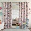 Best Home Fashion, Inc. Grommet Top Room Darkening Curtain Panels (Set of 2)