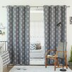 Best Home Fashion, Inc. Grommet Top Room Darkening Curtain Panels (Set of 2)