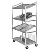 Channel Manufacturing Display Rack