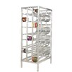 Channel Manufacturing Mobile Full Size Heavy Duty Can Rack