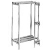 "Channel Manufacturing Dunnage 64"" H Two Shelf Shelving Unit"
