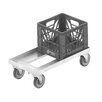 Channel Manufacturing Milk Crate Dolly