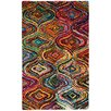 Anji Mountain Lantern Area Rug