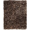 <strong>Confetti Paper Shag Rug</strong> by Anji Mountain
