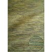 Foreign Accents Driftwood Green Area Rug